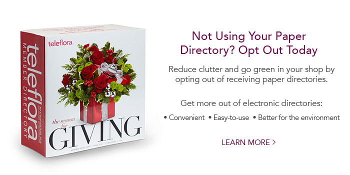 Directory Opt-Out